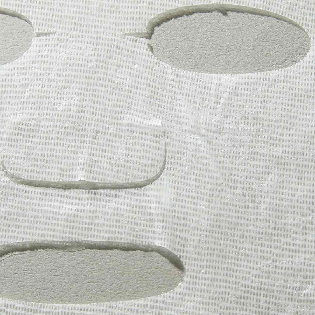 ISNTREE『スポットセイバーヨモギガーゼマスク』の使用感をレポ に関する画像10