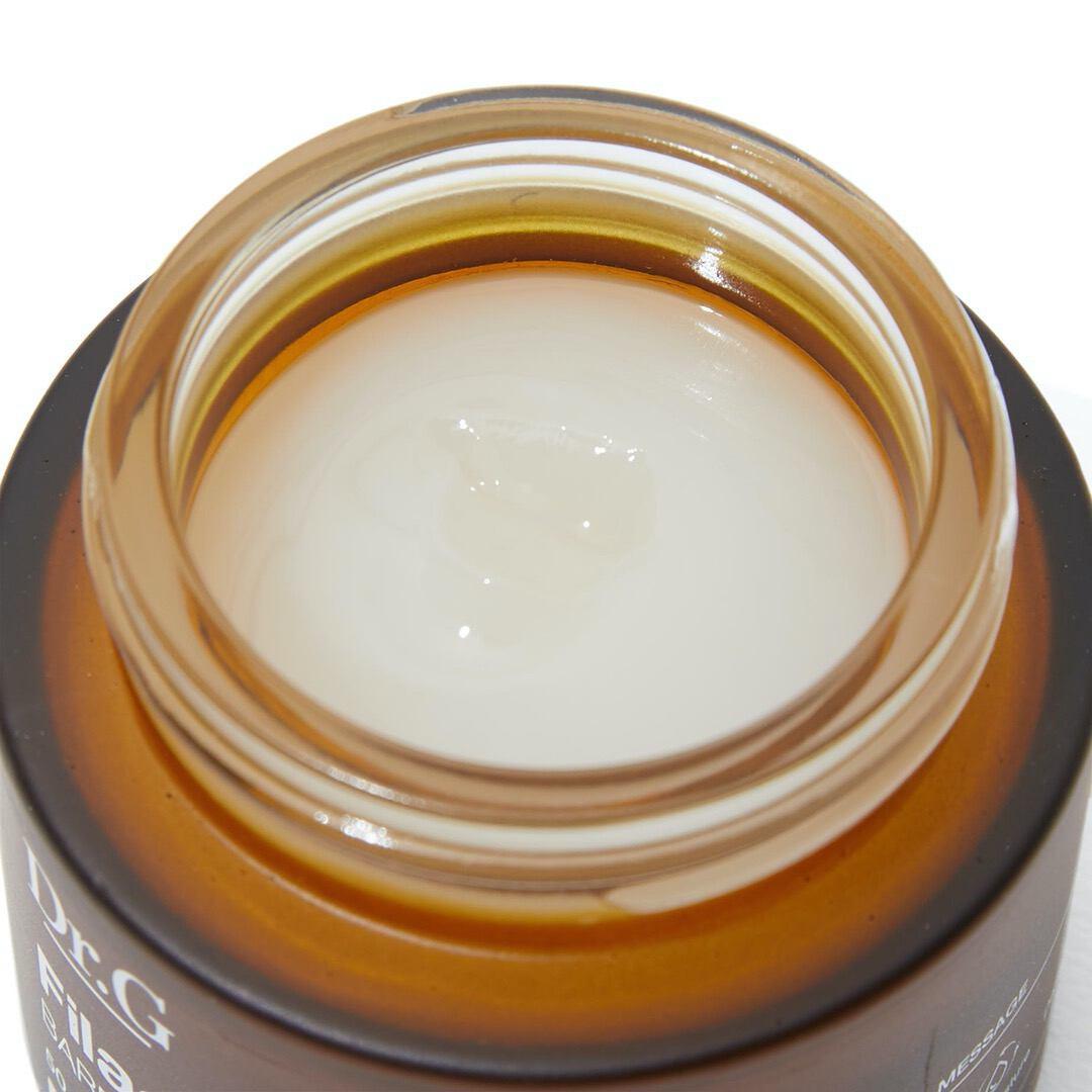 全身に使える、保湿バーム  『Dr.G フィラグリン バリア バーム』 に関する画像8