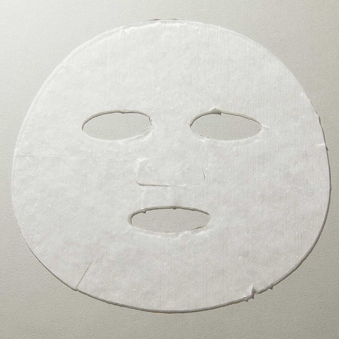 暑さで火照った肌をクールダウン  『Dr.Gレッドブレミッシュ クールスージングマスク』の使用感をレポ に関する画像4