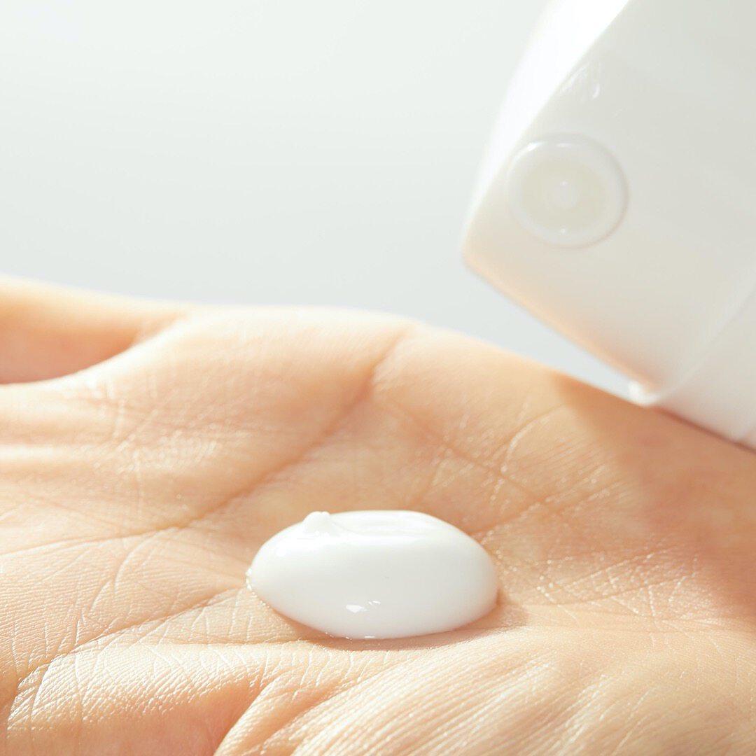 ゆらぎ肌をやさしく保湿!  『Dr.G センシアスマイルドクリーム』の使用感をレポ に関する画像4