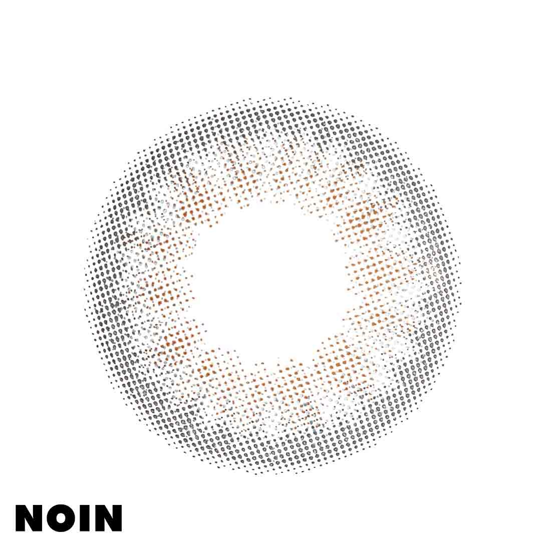 自然なグレーカラコンで透明感アップ!『MOLAK ワンデー ミラーグレー』をレポに関する画像7