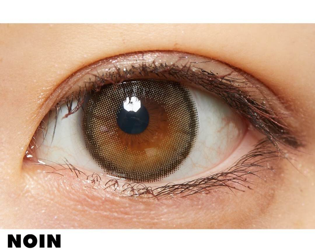 透明感UPでピュアな瞳をゲットできちゃう!? MOLAK『マンスリー ダズルグレー』をご紹介!に関する画像4