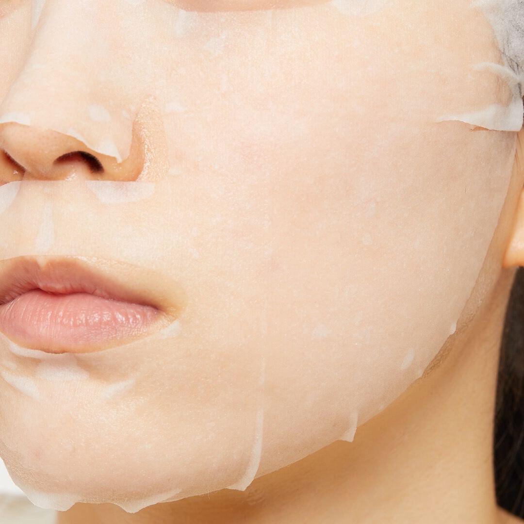 LITS(リッツ)『モイストパーフェクトリッチマスク』の使用感をレポに関する画像7