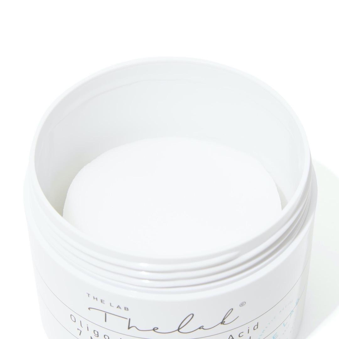 THE LAB by blanc doux『オリゴヒアルロン酸7マルチフォーミュラパッド』の使用感をレポ!に関する画像10