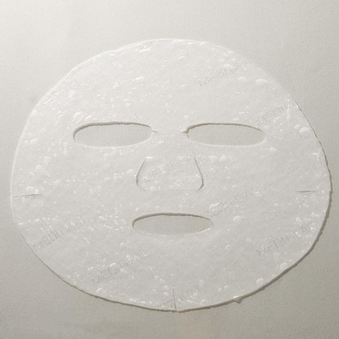 お肌に水分補給するなら、メディヒールの『アクアリングアンプルマスク+クリーム』!に関する画像4