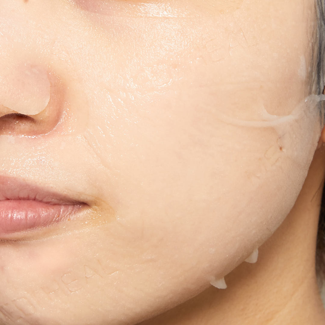 肌荒れやテカリが気になる肌に、メディヒールの『ティーツリーケアソリューションAP 2ステップマスク+クリーム』をご紹介!に関する画像9