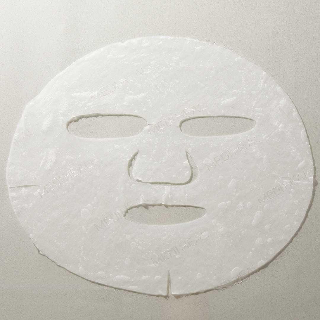 肌荒れやテカリが気になる肌に、メディヒールの『ティーツリーケアソリューションAP 2ステップマスク+クリーム』をご紹介!に関する画像5