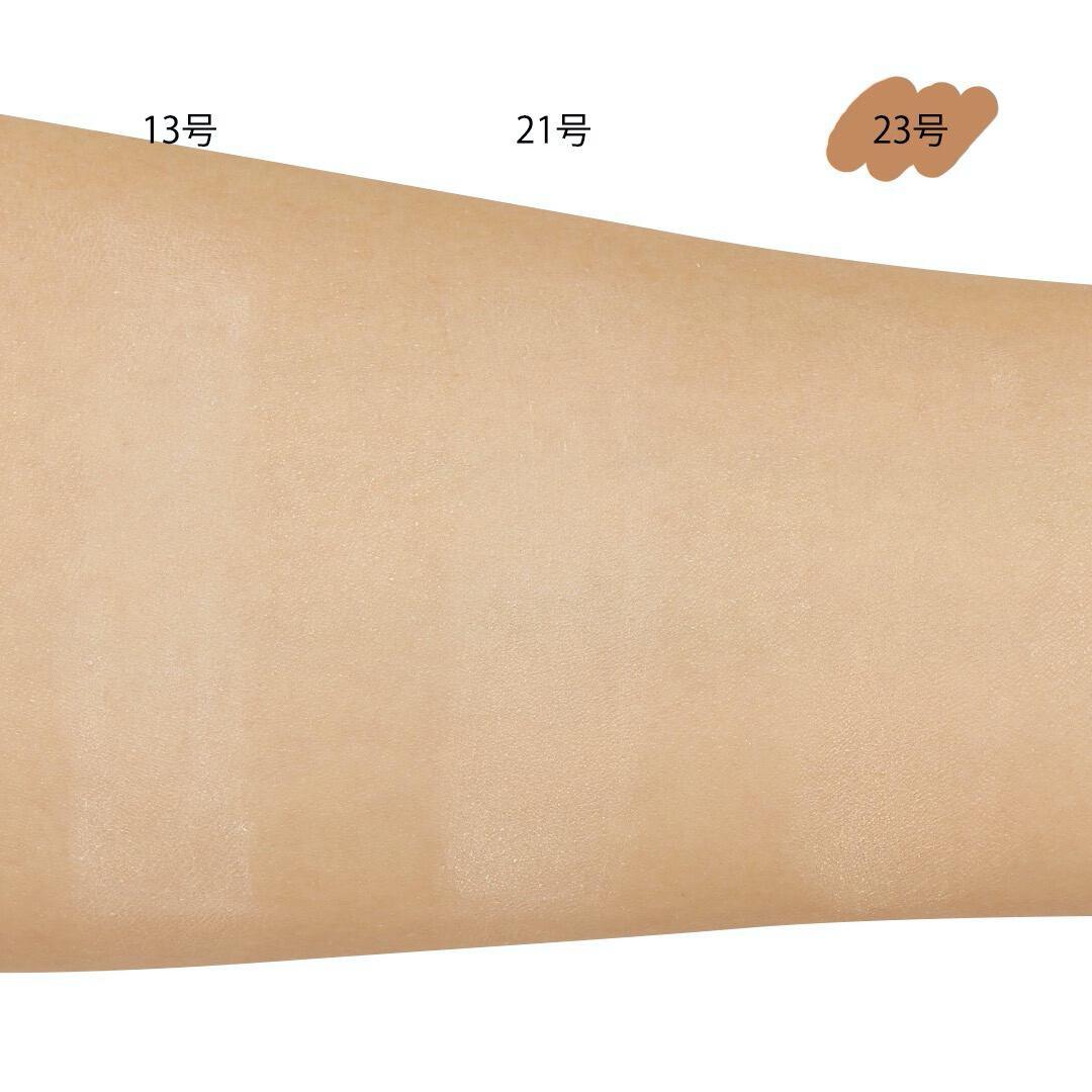 アプリで加工したようななめらか肌に♡ 『イーグリップス ブラーパウダーパクト #23号』をご紹介に関する画像13
