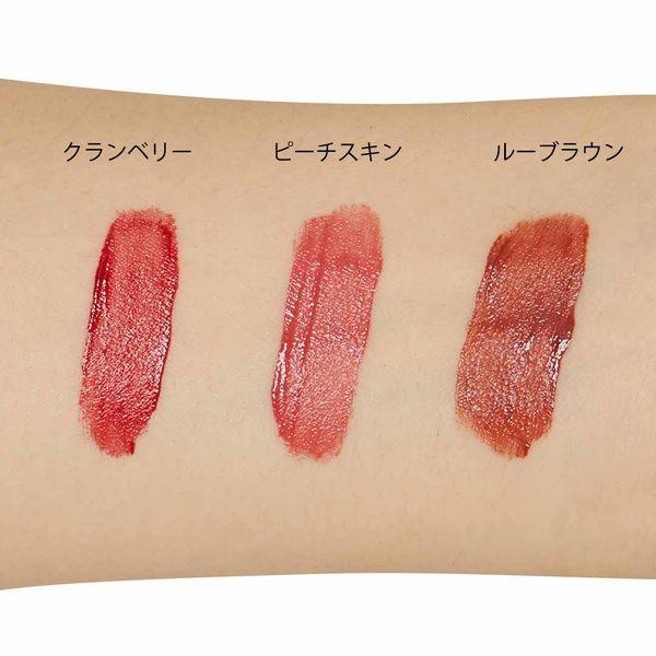 透け感がかわいい♡リカフロッシュ『ジューシーリブティント 02 バラタレッド』をレポ!に関する画像14