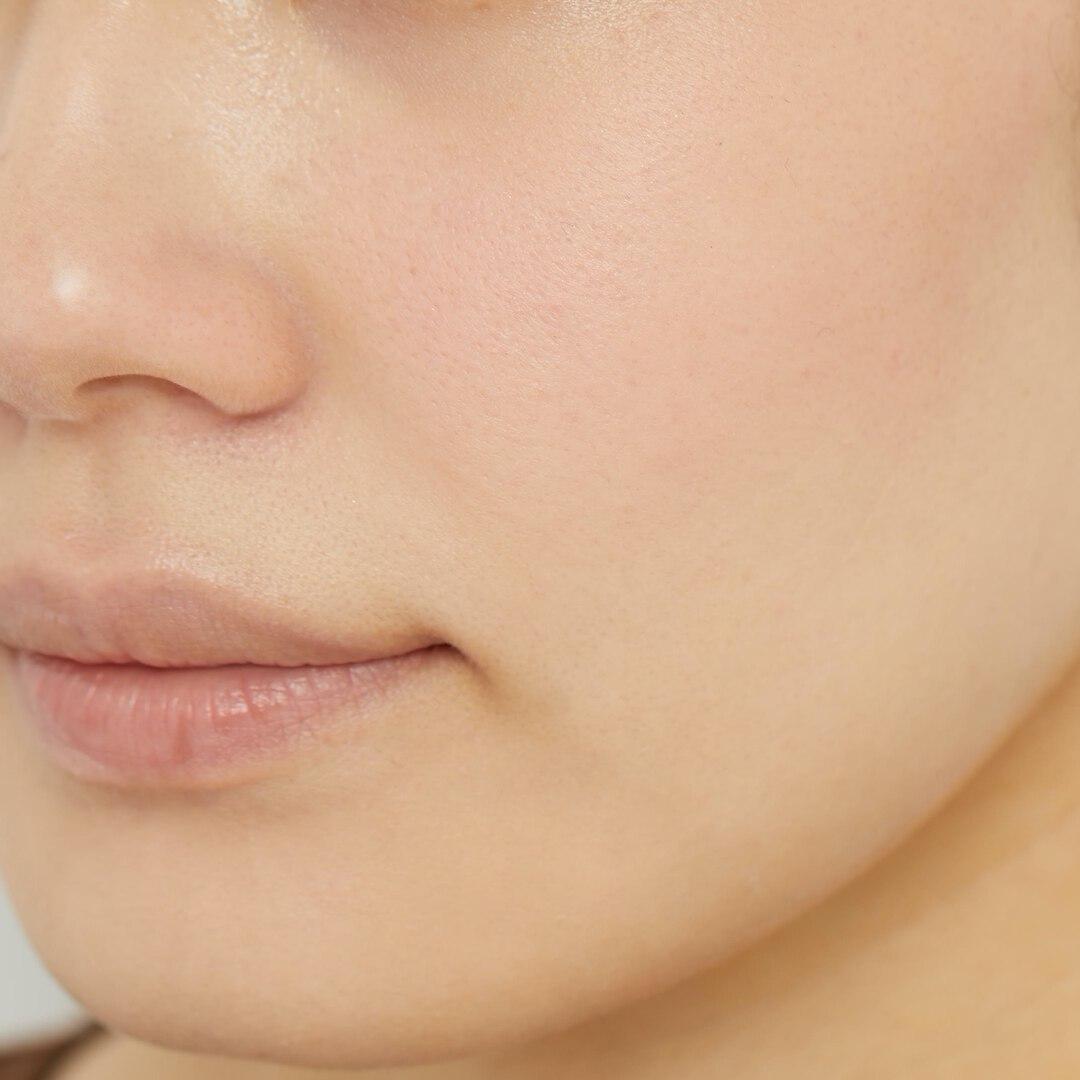 透け感ピンクであか抜けた印象に! オルビス『ライトブラッシュ グァバ』をレポに関する画像4
