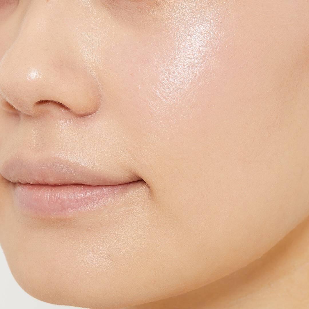 個性派メイクにチェンジ♡ celvoke(セルヴォーク)『インフィニトリー カラー 04 ブルーピンク』をレポに関する画像15