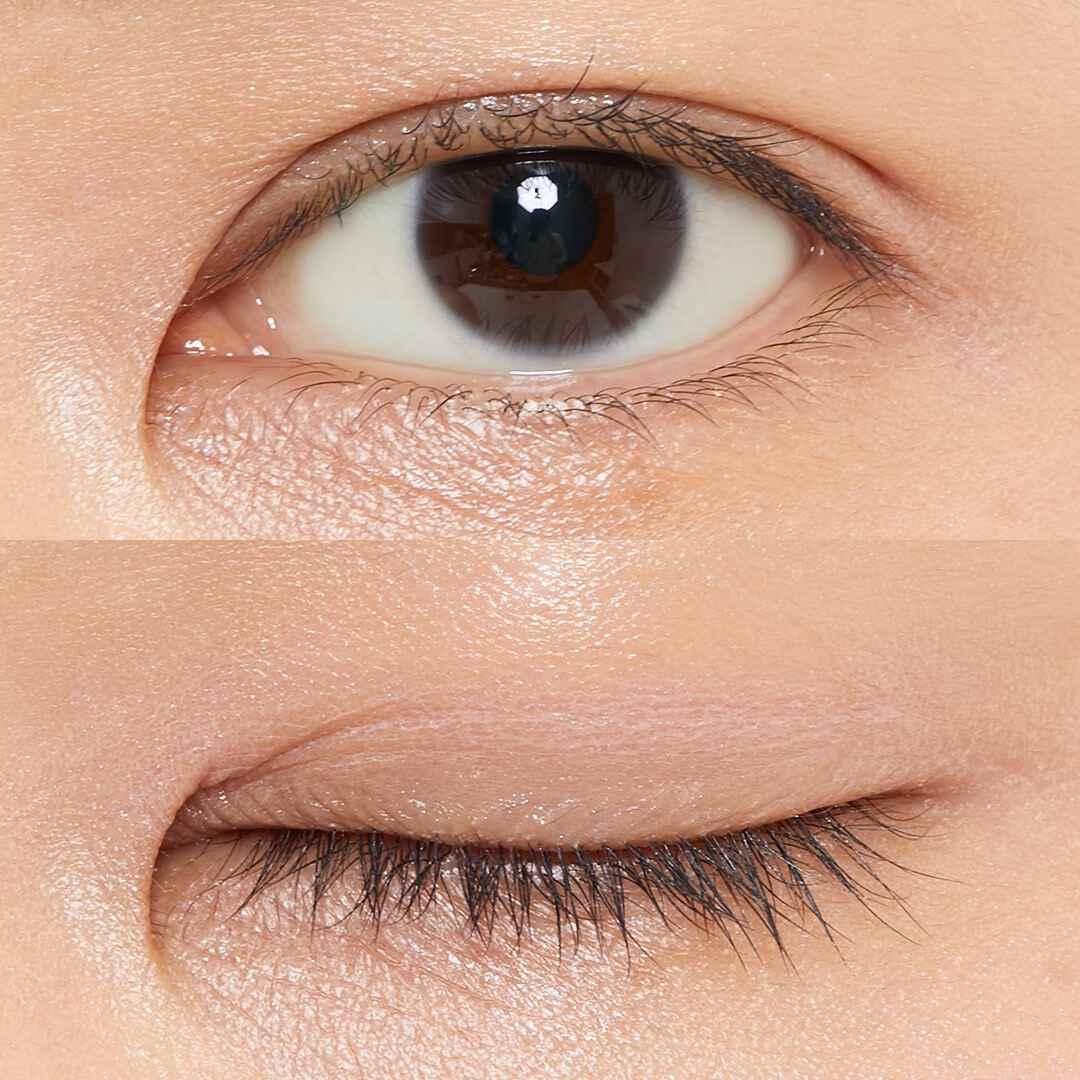 個性派メイクにチェンジ♡ celvoke(セルヴォーク)『インフィニトリー カラー 04 ブルーピンク』をレポに関する画像10