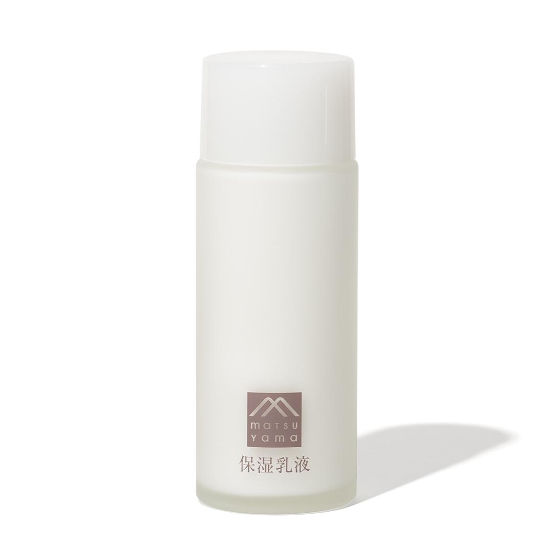 肌をうるおす保湿スキンケア『肌をうるおす保湿乳液』の使用感をレポに関する画像1