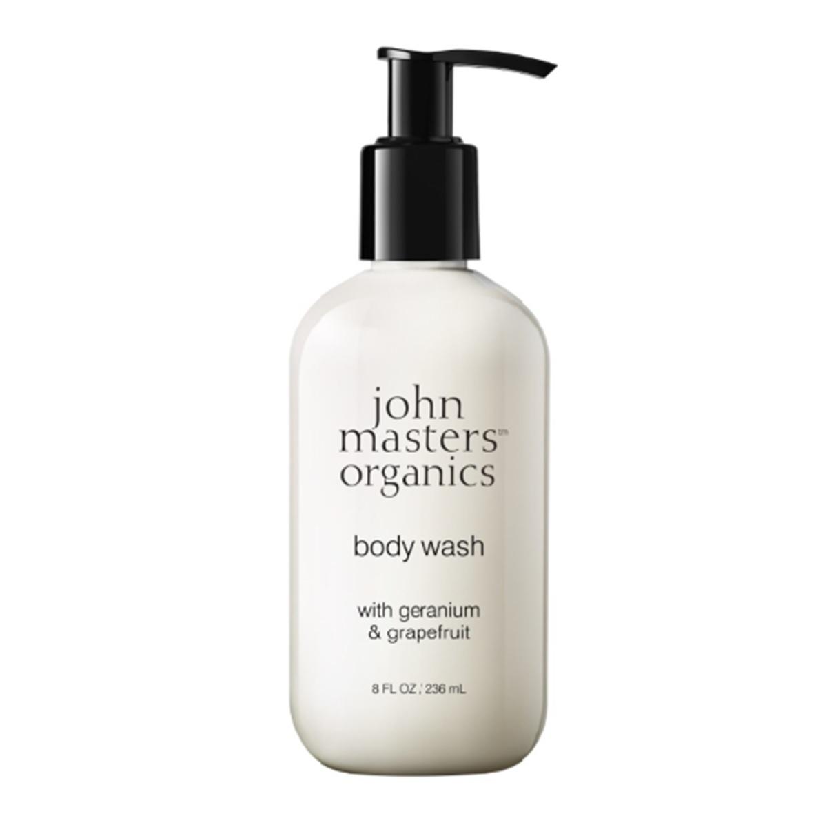 john masters organics(ジョンマスターオーガニック)『G&Gボディウォッシュ N』をレポ!に関する画像4