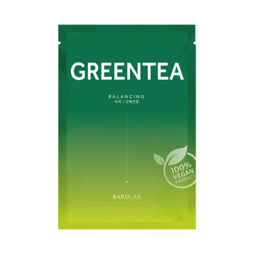 緑色のパッケージが愛らしいバルラボ『ザビーガンマスクGREENTEA』をご紹介に関する画像4
