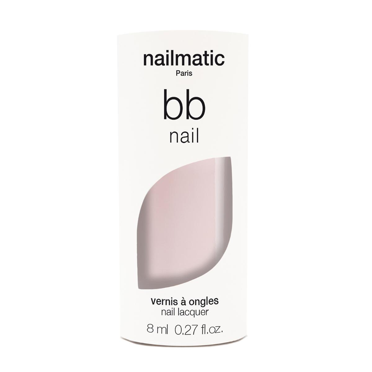 nailmatic(ネイルマティック)『NM ビービーネイル ライト』の使用感をレポに関する画像4