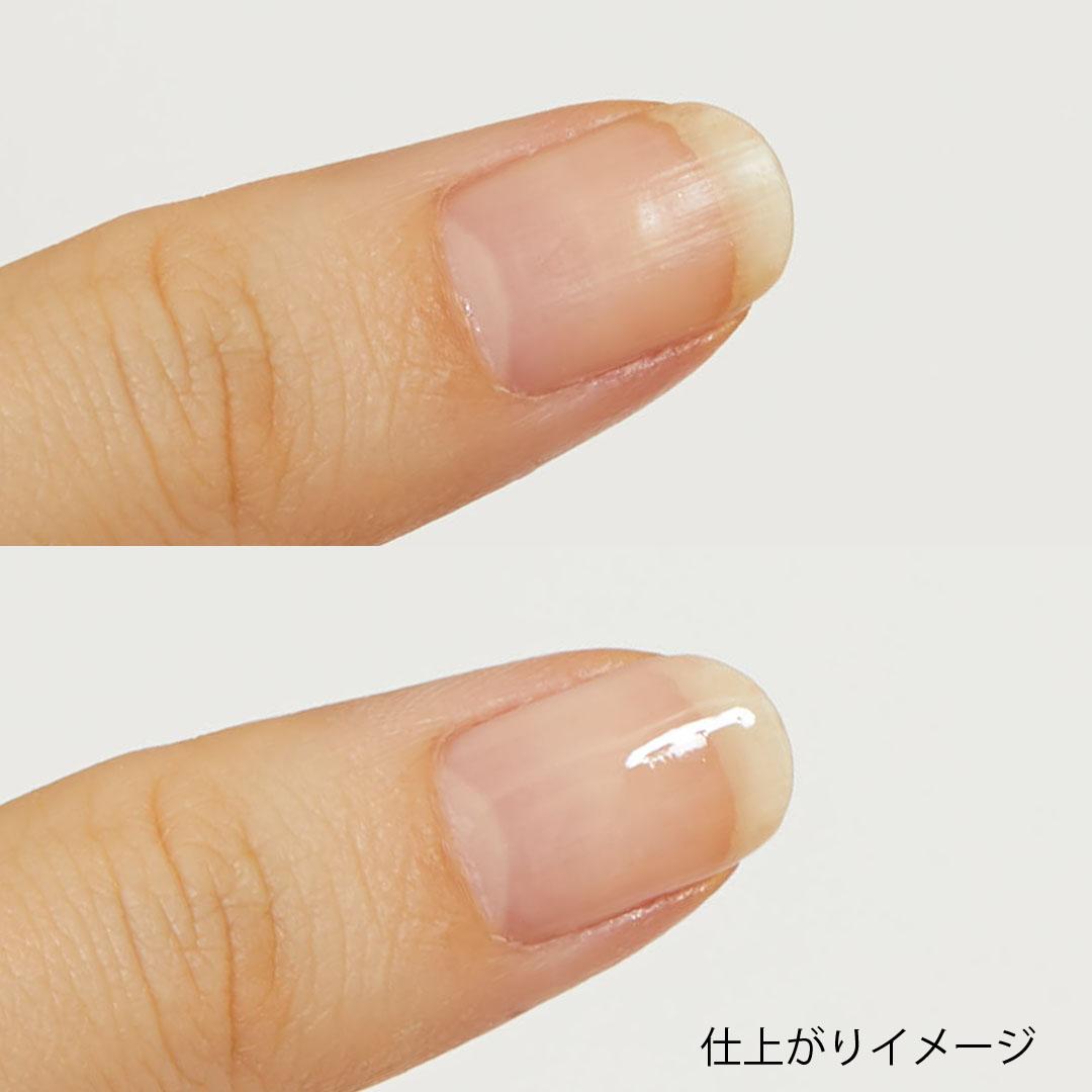 nailmatic(ネイルマティック)『NM B ブライトニングケア』の使用感をレポに関する画像7