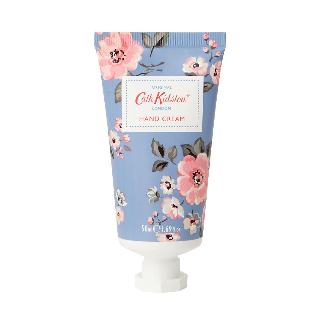 Cath Kidston(キャス・キッドソン)『ハンドクリーム マンダリン&ピオニーの香り グローブバンチ』の使用感をレポ!に関する画像4