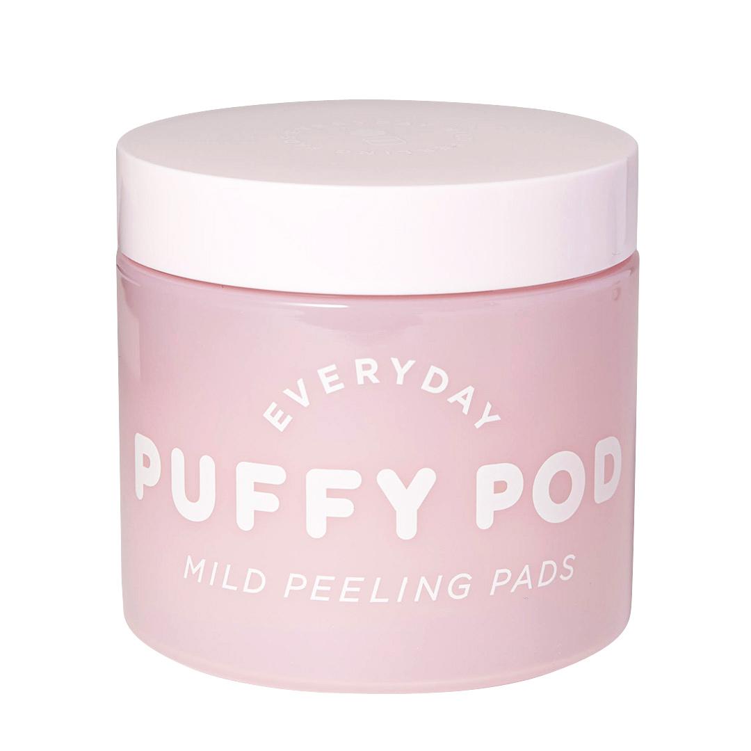 PUFFY POD(パフィー ポッド)『マイルドピーリングパッド N』の使用感をレポ!に関する画像16