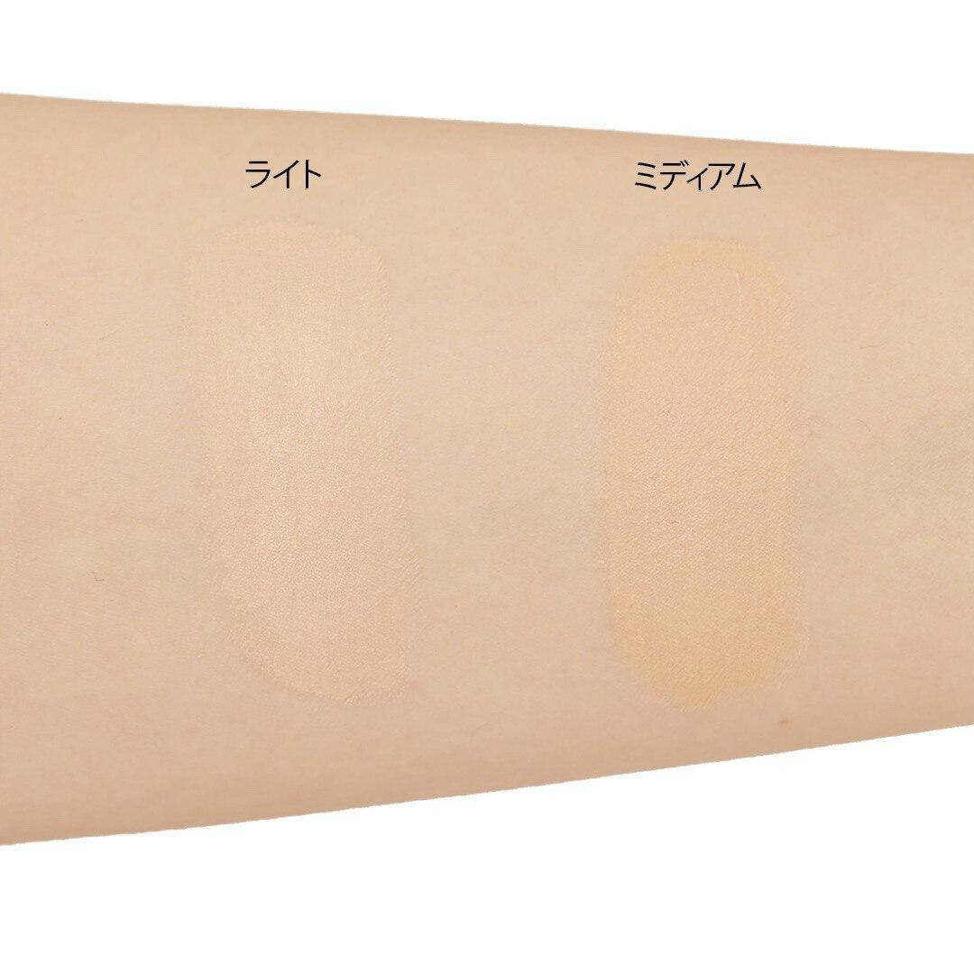 dプログラム『アレルバリア エッセンス BB N ライト』の使用感レポ!に関する画像13