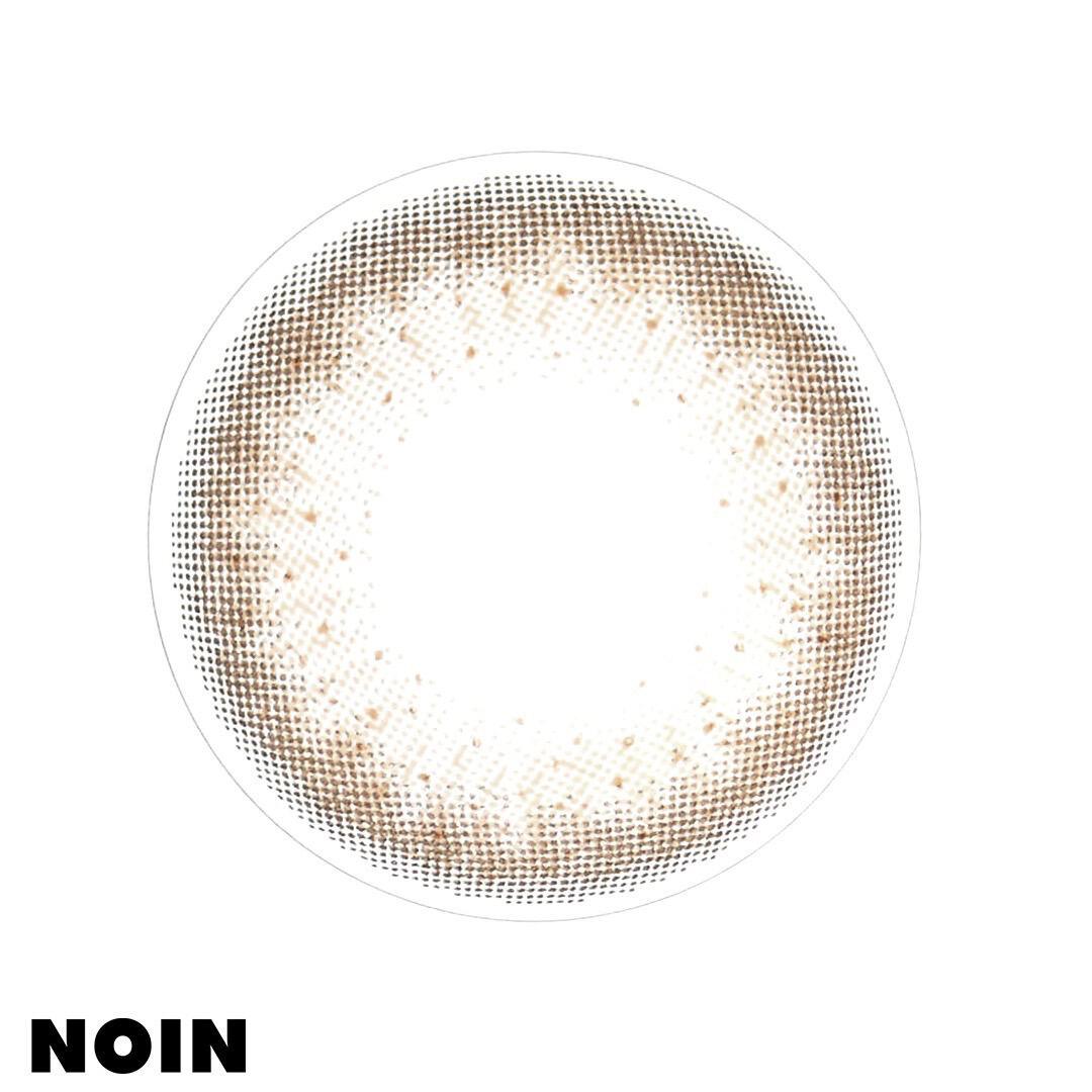 裸眼のようなナチュラル感のFLANMY(フランミー)『フランミー ワンデー シェルコーラルグレージュ』をご紹介に関する画像9