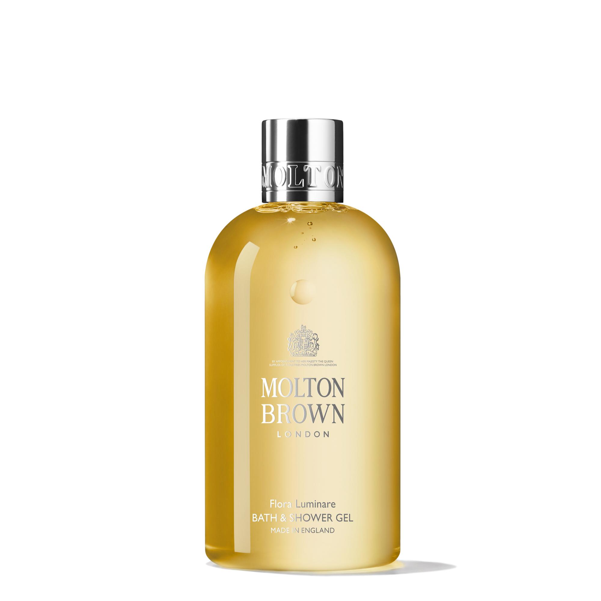 ホワイトフローラルの華麗な香り。モルトンブラウン『フローラ ルミナーレ バス&シャワージェル』のご紹介に関する画像4