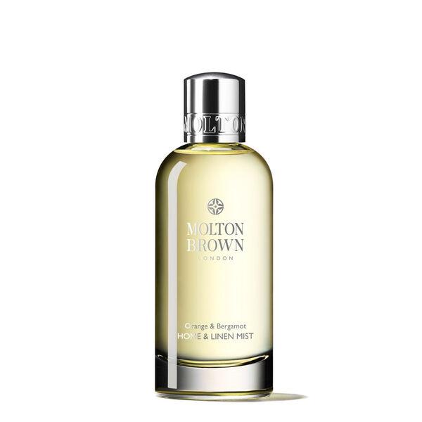 ブランドを代表するクラシックな香りMOLTON BROWN(モルトンブラウン)『オレンジ&ベルガモット ホーム&リネンミスト』の使用感をレポに関する画像4
