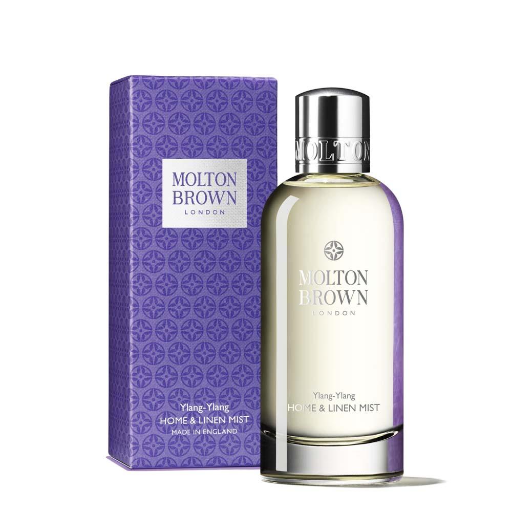 高級感あふれるロマンチックな香りのMOLTON BROWN(モルトンブラウン)『イランイラン ホーム&リネンミスト』の使用感をレポに関する画像4