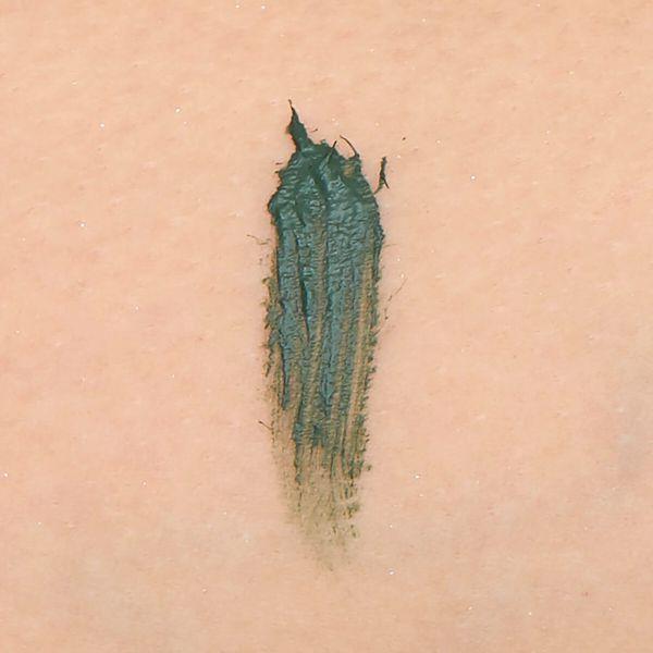 sopo(ソポ)『カラーマスカラ 04 モスグリーン』の使用感をレポに関する画像13