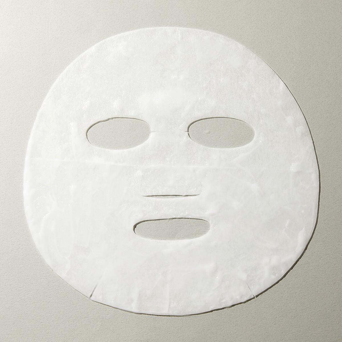 BOUTIJOUR『スノーロータスリフティングマスク』の使用感をレポに関する画像10