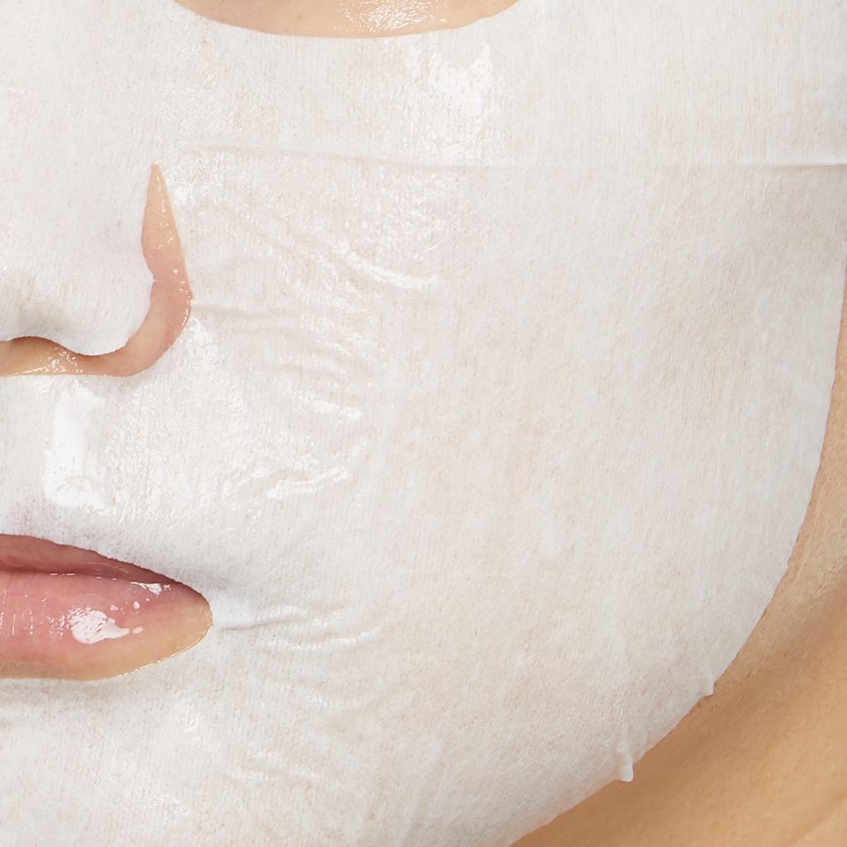 ABIB(アビブ)『ガム シートマスク ヒアルロン酸』の使用感をレポに関する画像7