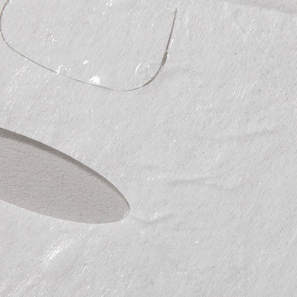 ABIB(アビブ)『ガム シートマスク ヒアルロン酸』の使用感をレポに関する画像13