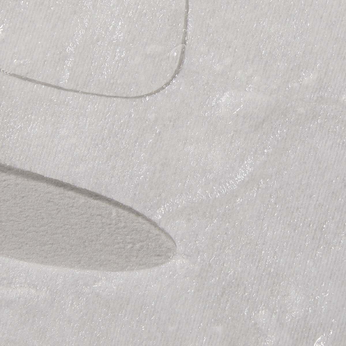 Abib(アビブ)『マイルド アシディック pH シートマスク アクア』の使用感をレポに関する画像15