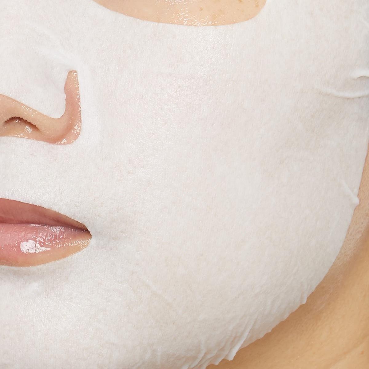 Real Barrier(リアルバリア)『エクストリームクリームマスク』の使用感をレポに関する画像10