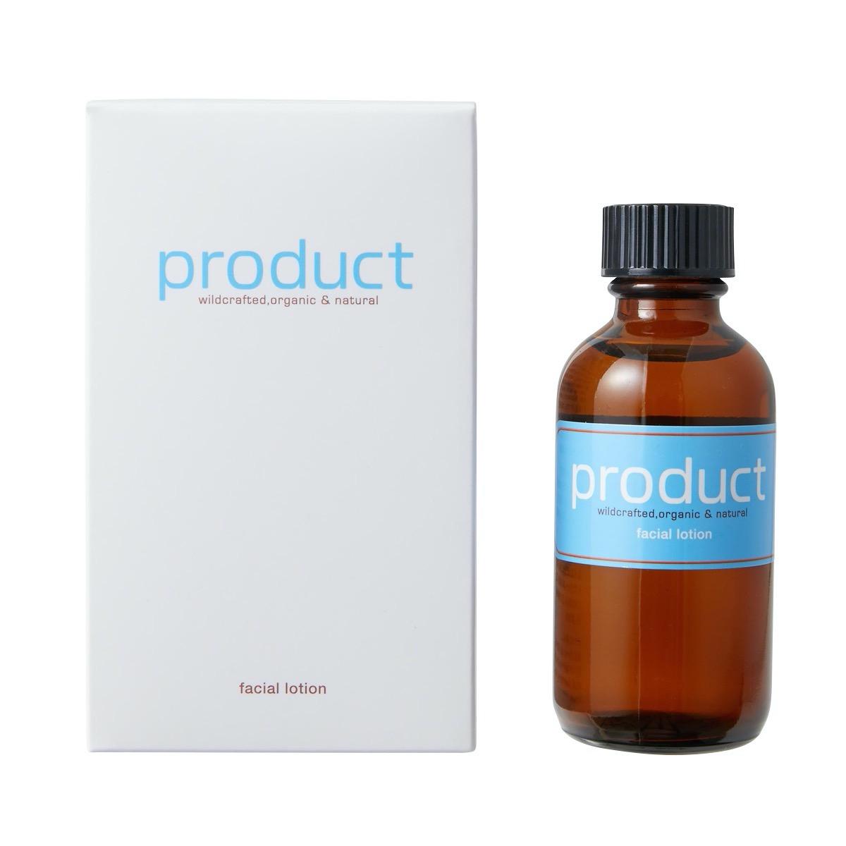 ダマスクローズ蒸留水がお肌を整えるproduct(プロダクト)『フェイシャルローション』をご紹介に関する画像4