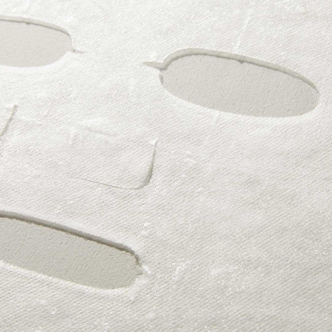 オルフェス『アクアモイスチャーシートマスク ダイアモンド モイスチャー 1枚入り』の使用感をレポ!に関する画像10