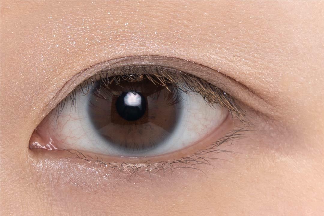 目元に宝石のような輝きを♡ ジュエリングアイズ『BR792 玉の輿』をレビューに関する画像39