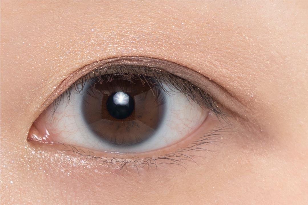 目元に宝石のような輝きを♡ ジュエリングアイズ『BR792 玉の輿』をレビューに関する画像24