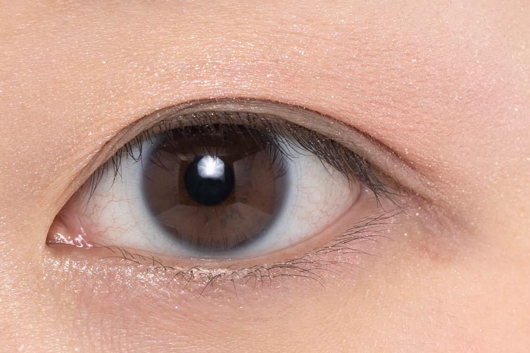 目元に宝石のような輝きを♡ ジュエリングアイズ『BR792 玉の輿』をレビューに関する画像19