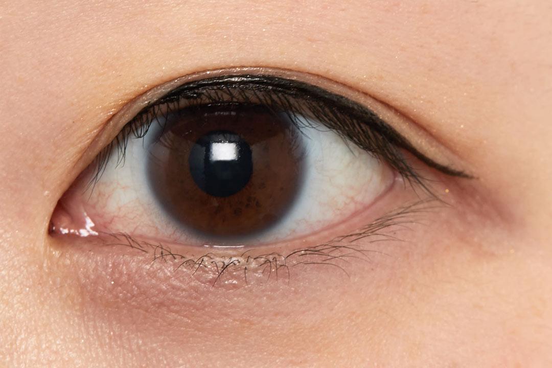 濃密ブラックで視線集中♡ マジョリカマジョルカの『ラインハンター』をご紹介 ♡ に関する画像16