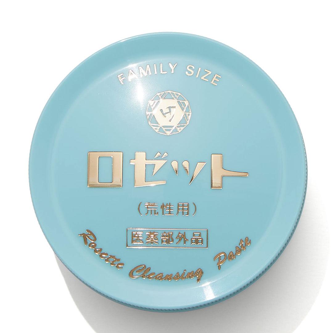 ロングセラー薬用洗顔料♡ ロゼット洗顔パスタ荒性肌をご紹介いたします! に関する画像1
