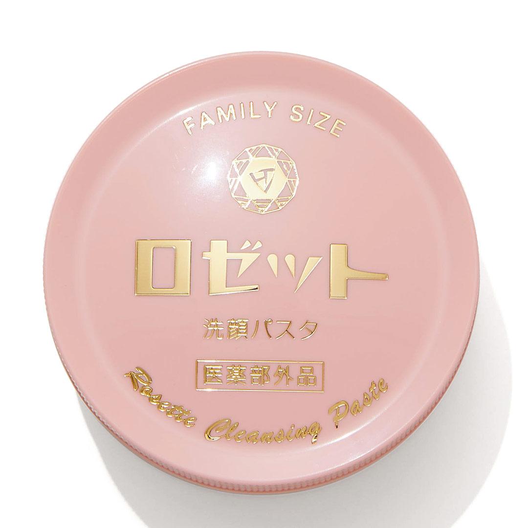 ロングセラー薬用洗顔料♡ ロゼット洗顔パスタ 普通肌をご紹介いたします! に関する画像1