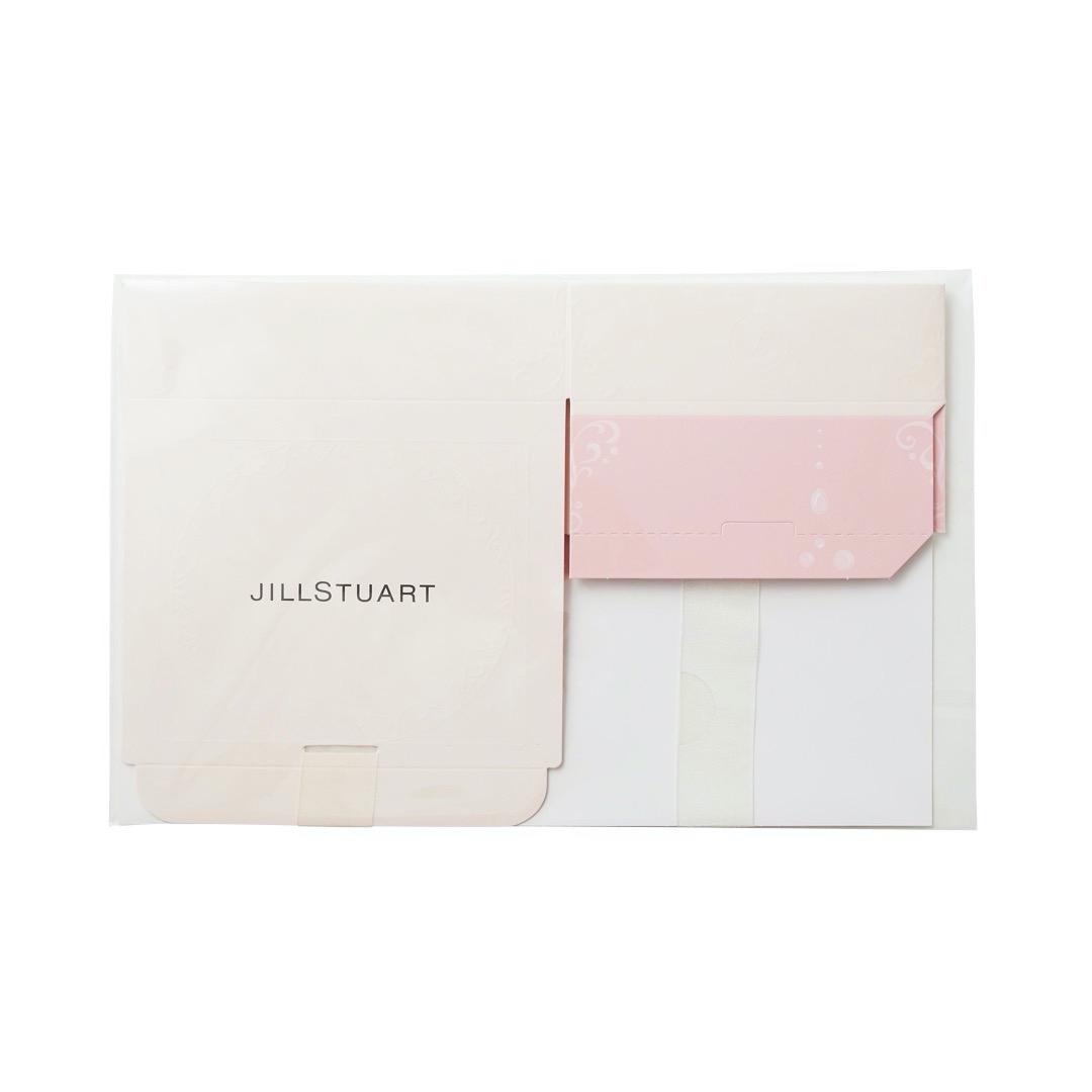 JILLSTUART(ジルスチュアート)『プレゼントボックス M』をレポに関する画像4