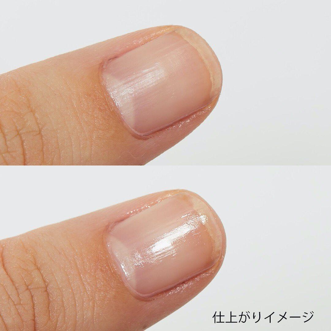 素爪でいるより、爪にいい! エテュセの『クイックケアコート』をご紹介に関する画像4