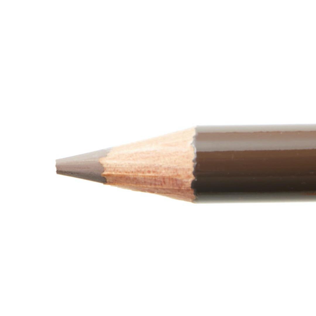 CEZANNE(セザンヌ)『ブラシ付 アイブロウ ライトブラウン』の使用感をレポ!に関する画像4
