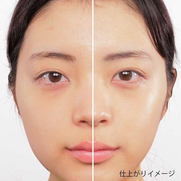 普通肌〜日焼け肌さんにオススメしたい、もっちりうるうる肌下地に関する画像7