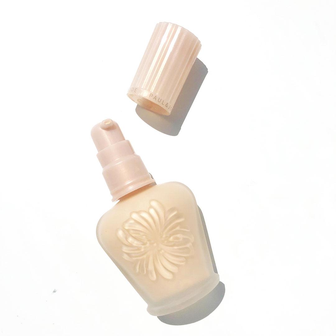 普通肌〜日焼け肌さんにオススメしたい、もっちりうるうる肌下地に関する画像1