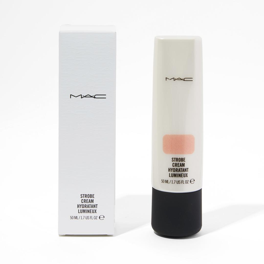 ツヤ肌女子の必需品!M.A.C ストロボクリームは保湿しながらツヤ肌に魅せる1本3役の化粧下地に関する画像15