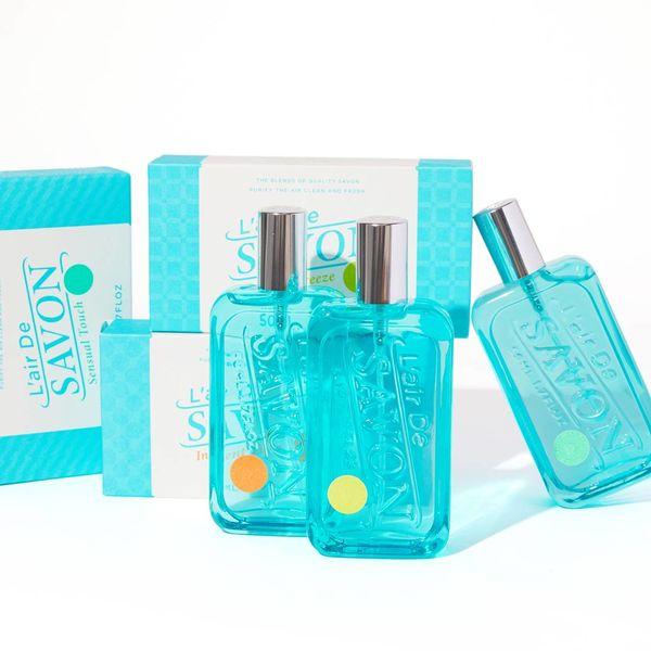 シリーズ累計出荷本数100万本突破!!清潔感のある香りに関する画像1