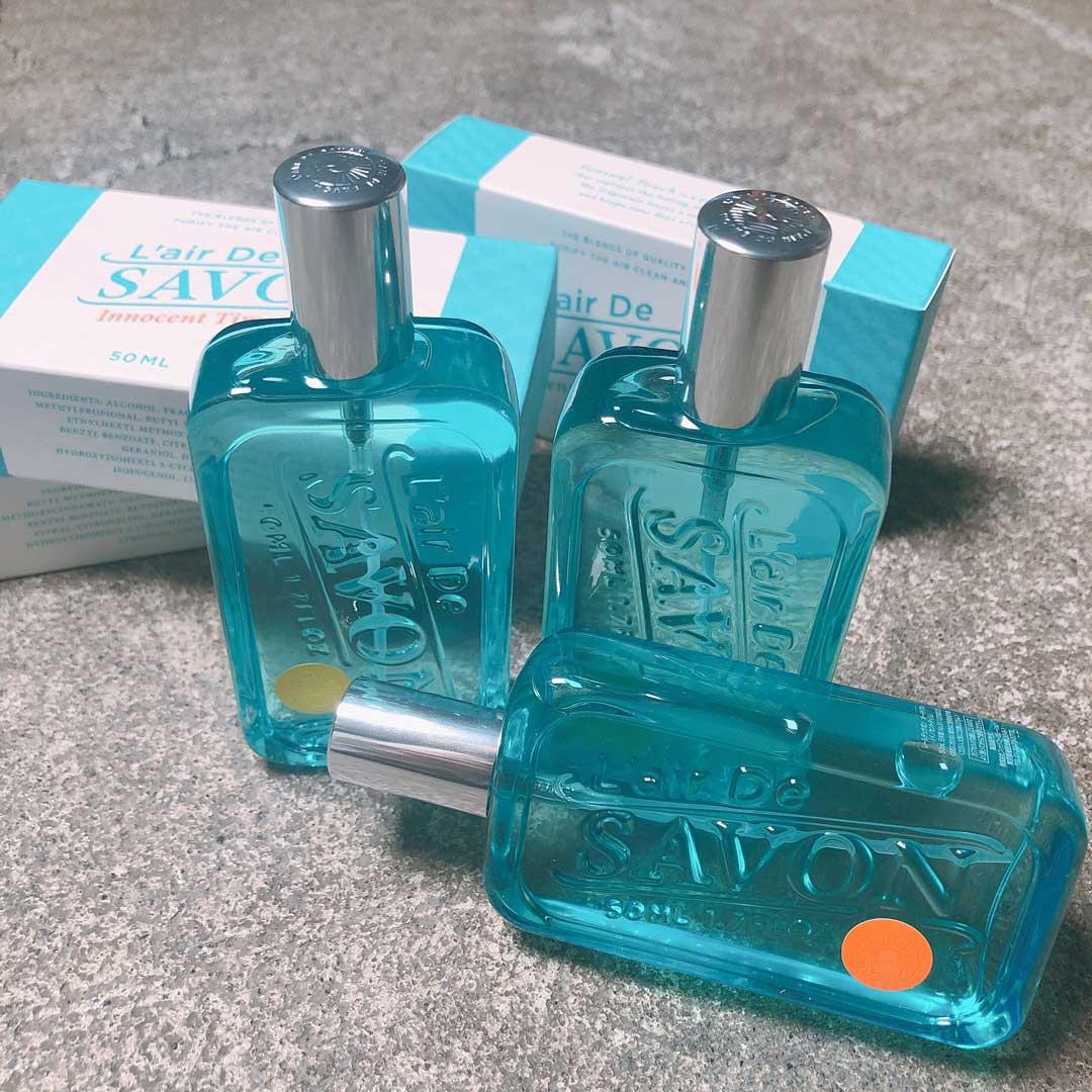 シリーズ累計出荷本数100万本突破!!清潔感のある香りに関する画像4